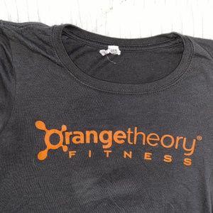 Tops - Orangetheory T-Shirts
